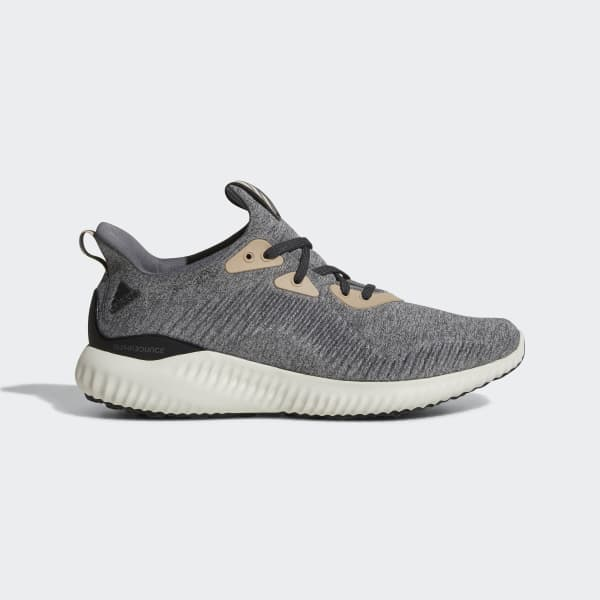 Alphabounce 1 Shoes Grey AC6983