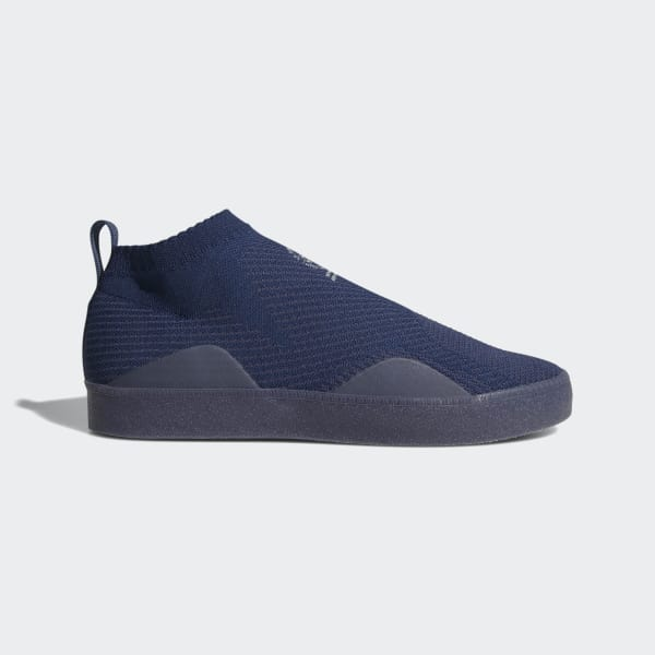 3ST.002 Primeknit Schuh blau B22734