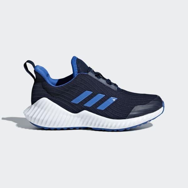 FortaRun Schuh blau AH2620