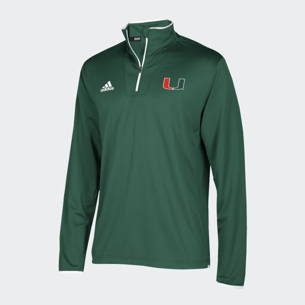 Miami Quarter Zip Not Defined DH6579