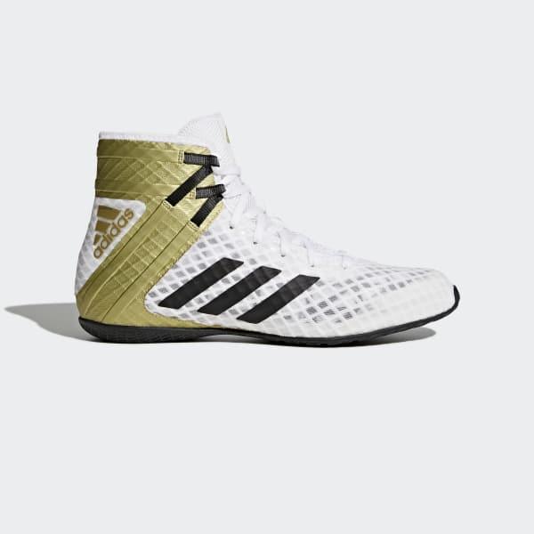 Speedex 16.1 Shoes White DA9894
