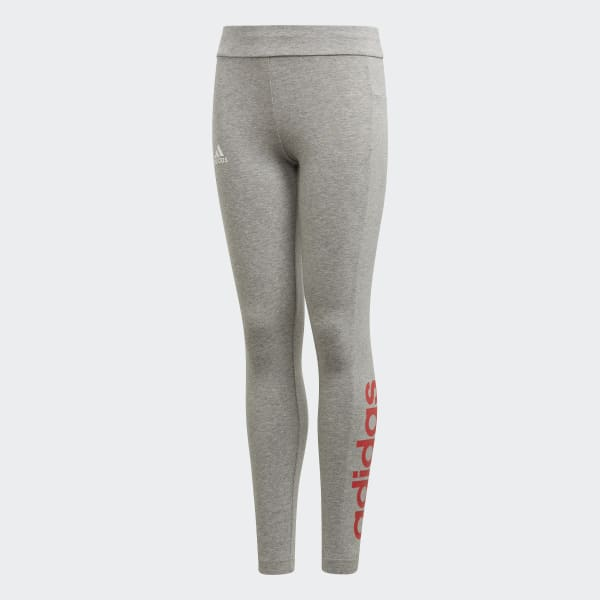 Tight Essentials Linear Grigio CF7242