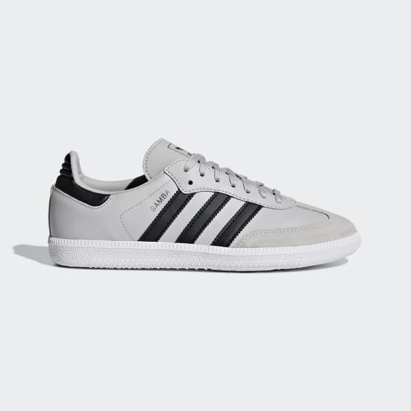Samba OG Shoes Grey B28151