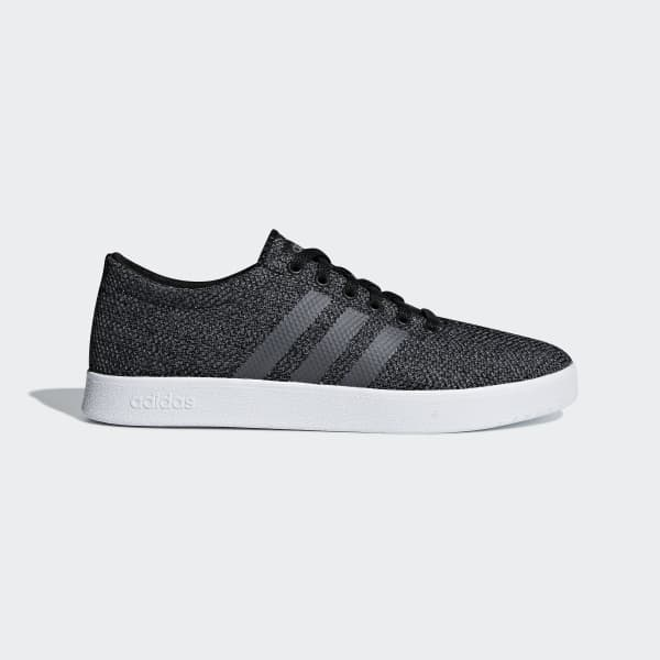 Easy Vulc 2.0 Shoes Black B43647