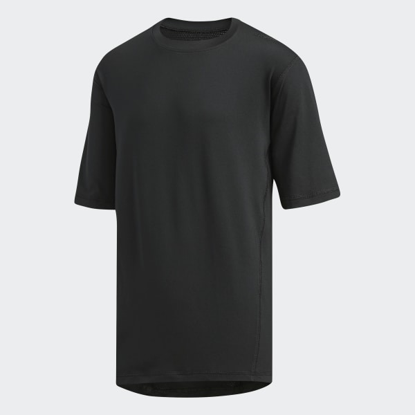 Alphaskin Base Layer Tee Black CJ2538