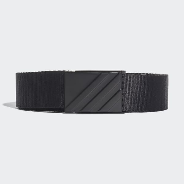 Webbing Belt Black CF8203
