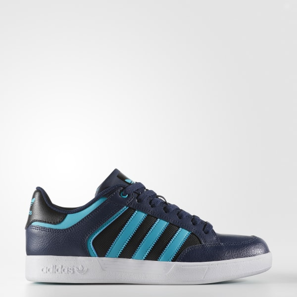 Varial Low Shoes Blue BY4058