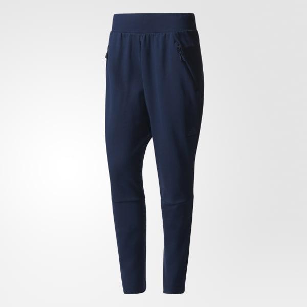 Pantalon adidas Z.N.E. bleu S94574