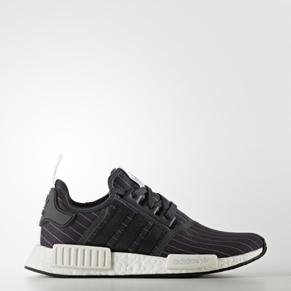 NMD_R1 Bedwin Shoes Grey BB3124