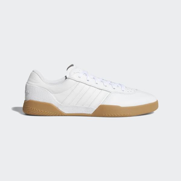Sapatos City Cup Branco B22729