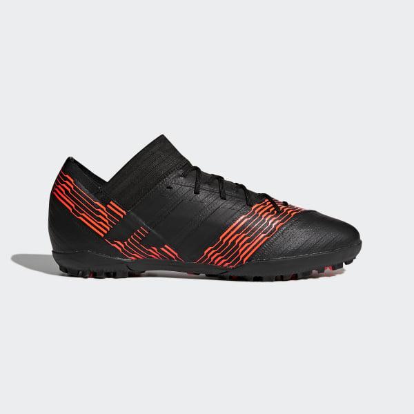 Nemeziz Tango 17.3 Turf Boots Black CP9098