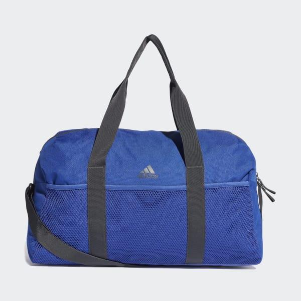 Core Duffel Bag Blue CZ5890