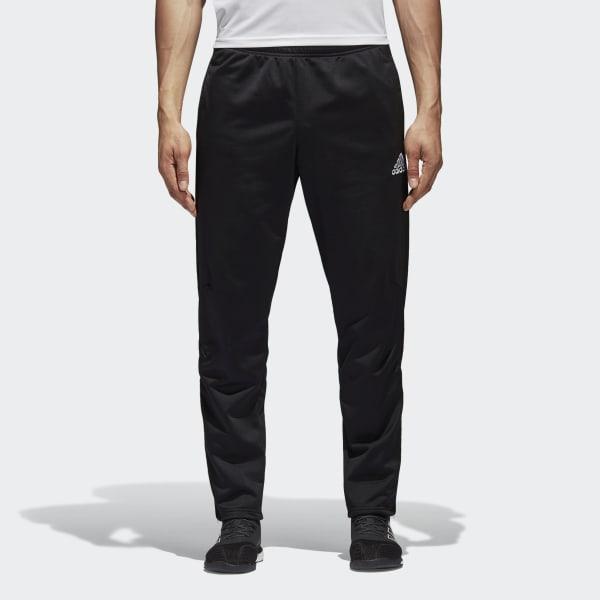 Pantalón entrenamiento Tiro 17 Negro AY2877