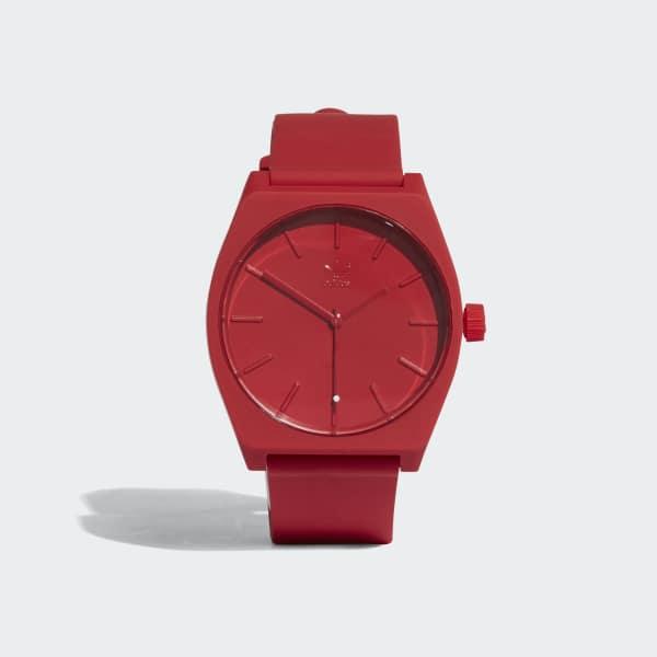 PROCESS_SP1 Watch Red CJ6361