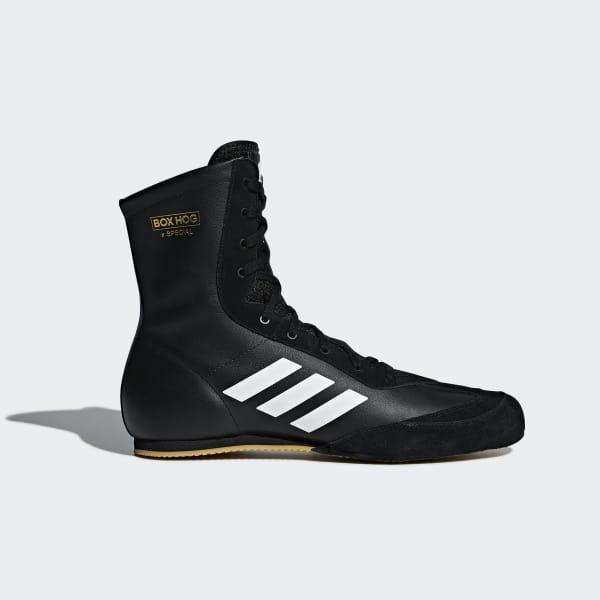 Box Hog x Special Shoes Black AC7157