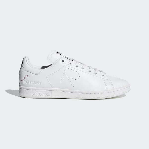RS Stan Smith Shoes White F34258