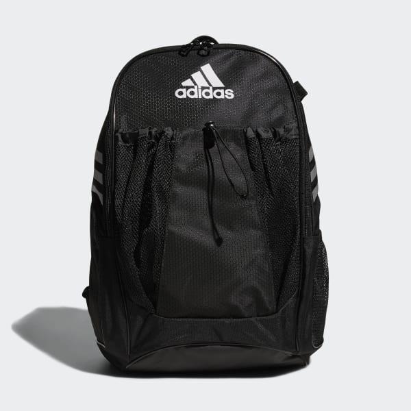 Utility Field Backpack Black CJ0353