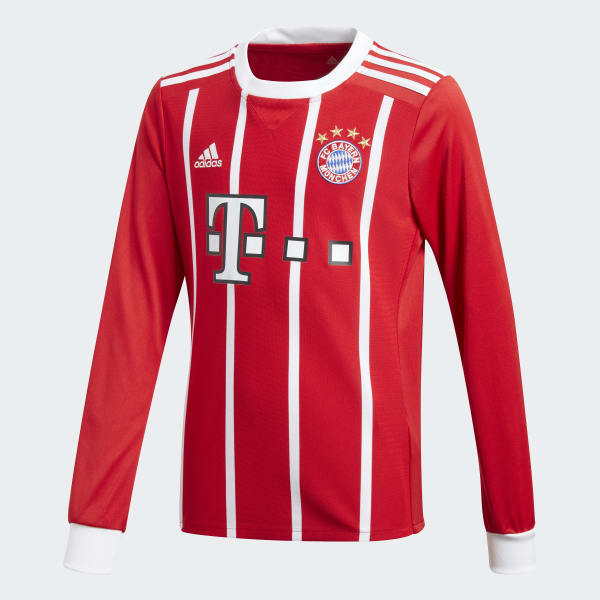 Maillot domicile FC Bayern München rouge AZ7953