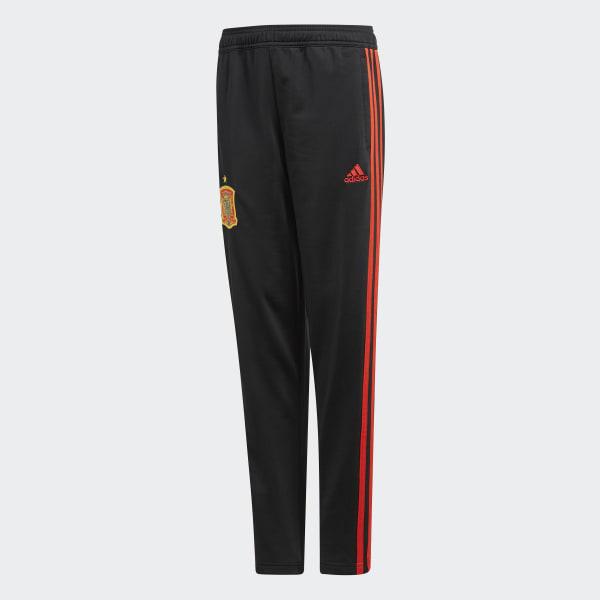 Spain Pants Black CE8804