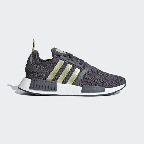 NMD_R1 Shoes Grey B37651