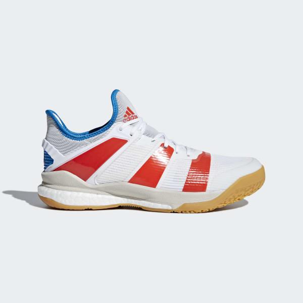 Stabil X Shoes White B22571