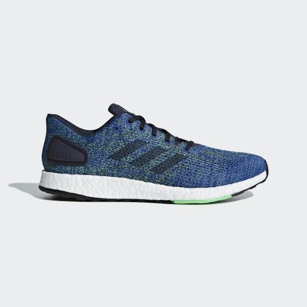 Pureboost DPR Shoes Blue CM8317