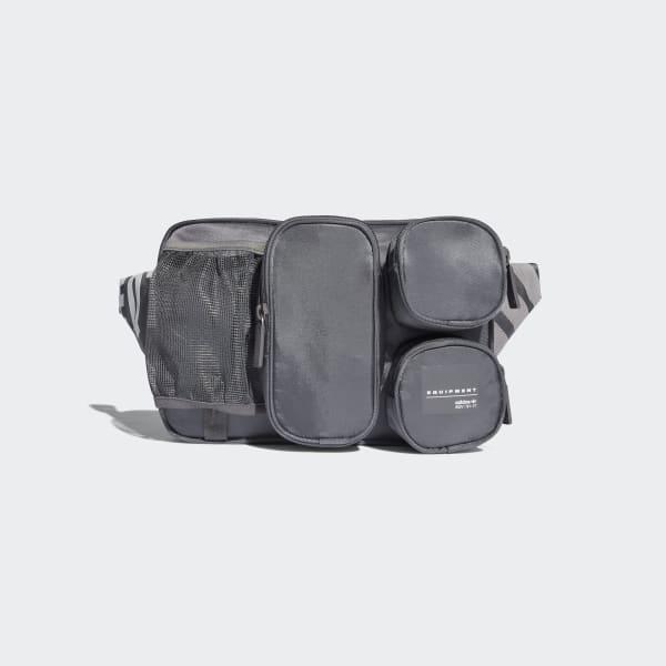EQT Crossbody Bag Grey CD6953