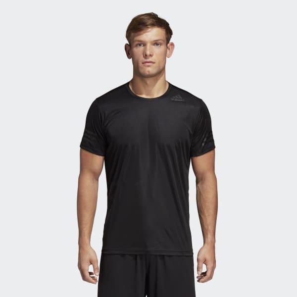 FreeLift Climacool T-Shirt schwarz BK6120
