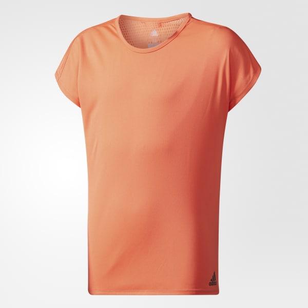 T-shirt Training Arancione CE6101