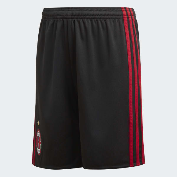Short Third AC Milan Nero AZ7047