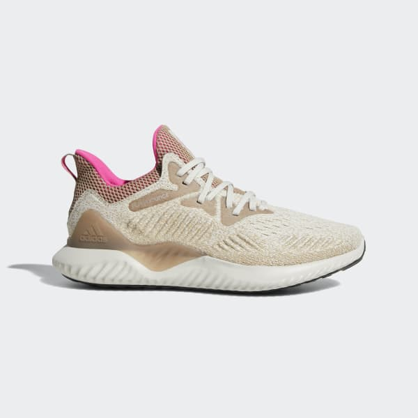 Alphabounce Beyond Shoes White B76040