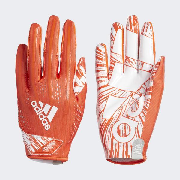 Adizero 5-Star 7.0 Gloves Orange CJ7117
