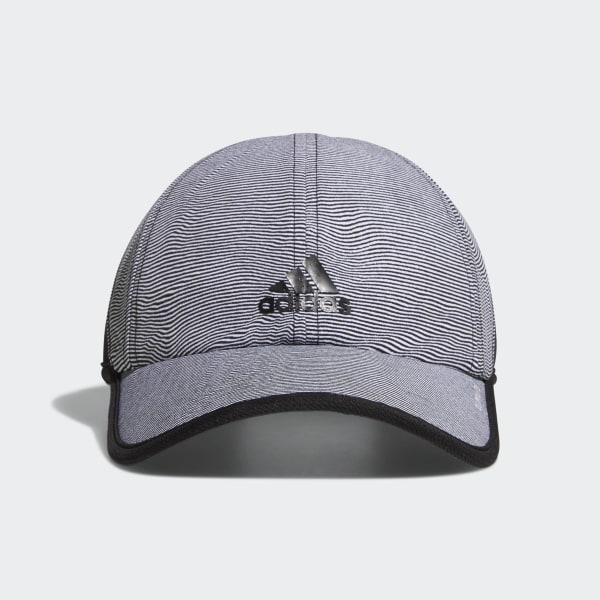 Superlite Pro Hat Black CJ0494