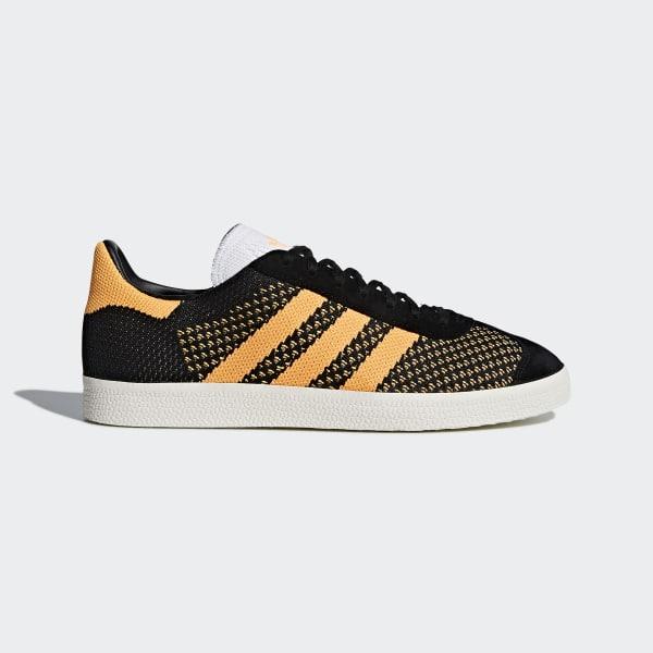 Gazelle Primeknit Shoes Svart CQ2791