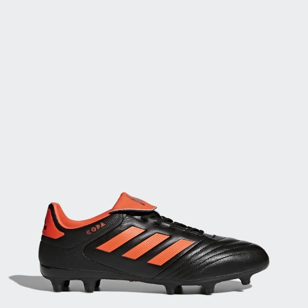 Scarpe da calcio Copa 17.3 Firm Ground Nero S77144