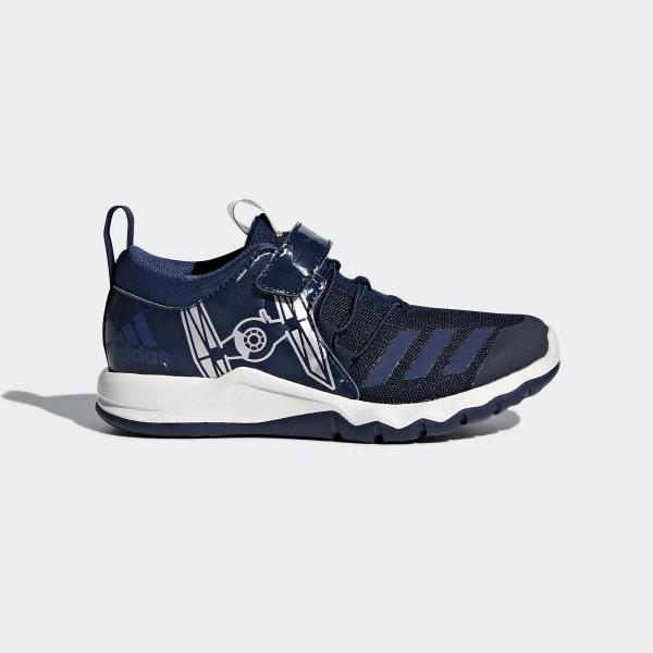 Star Wars Rapidaflex 2.0 Shoes Blue DA8700