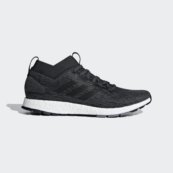 Pureboost RBL Shoes Grey CM8313