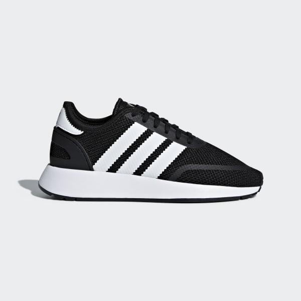Chaussure N-5923 noir D96692