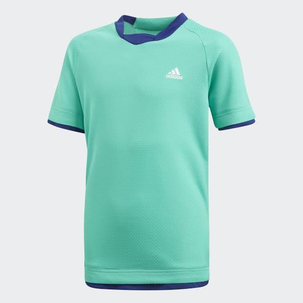 Playera Football X Verde CF6962
