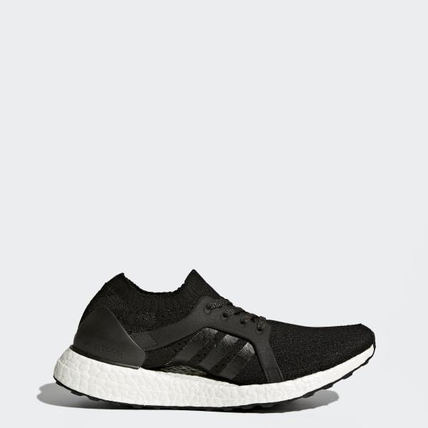 UltraBOOST X Shoes Black CG2978