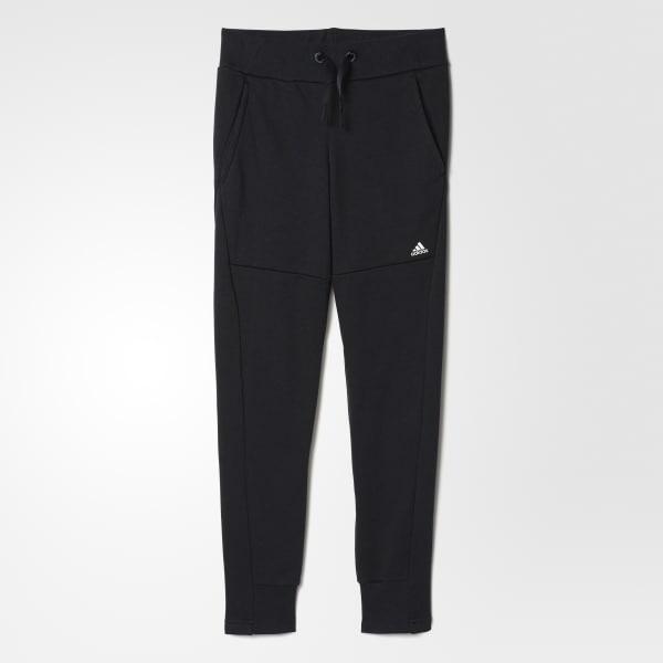 Brushed Pants Black AY5377