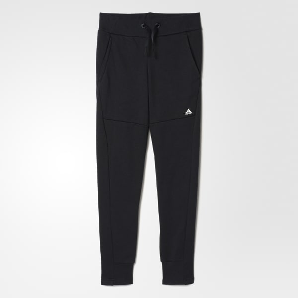 Brushed Pants schwarz AY5377