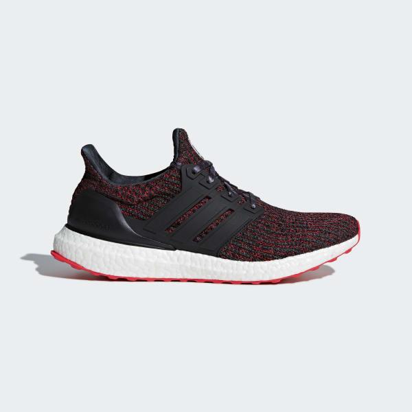 Ultraboost Shoes Black BB6173