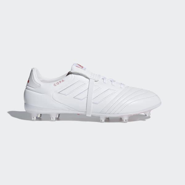 Copa Gloro 17.2 Firm Ground Cleats White AH2327