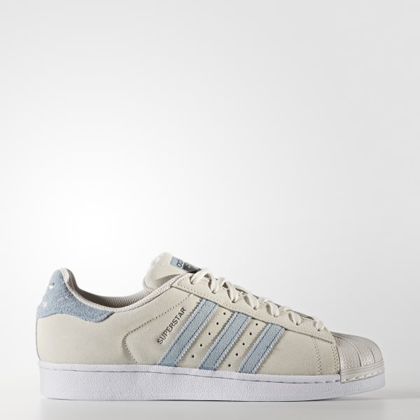 Scarpe Superstar Beige BZ0195