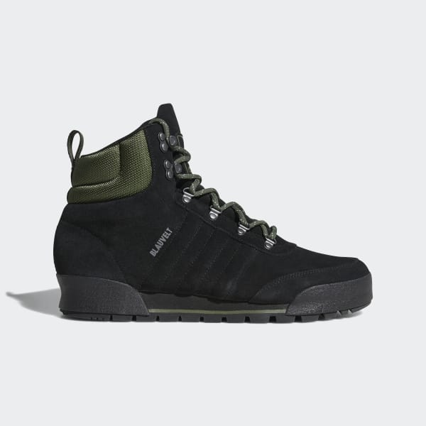 Jake 2.0 støvler Sort B41494