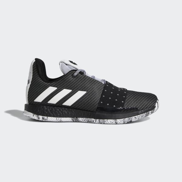 Harden Vol. 3 Shoes Black BB7723