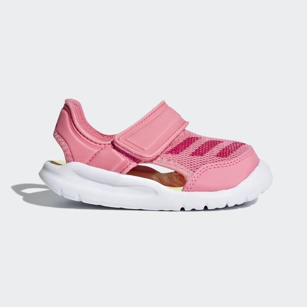FortaSwim Sandalen roze AC8299