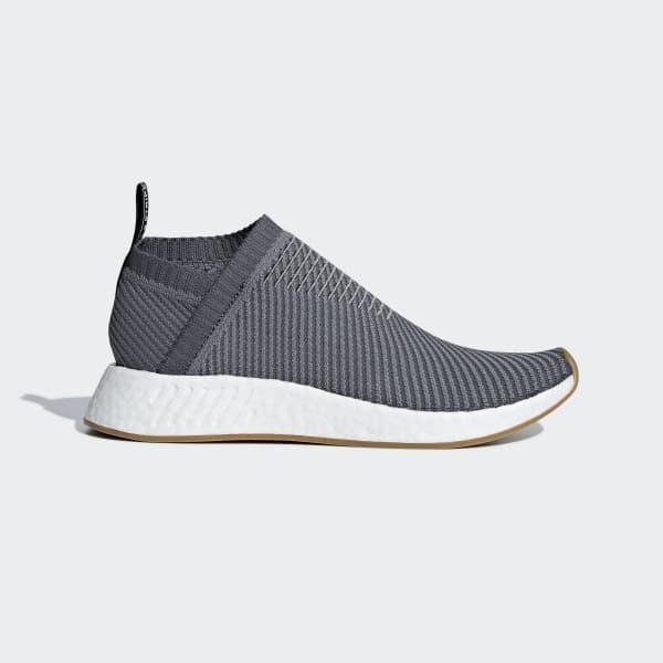NMD_CS2 Primeknit Shoes Grå D96742