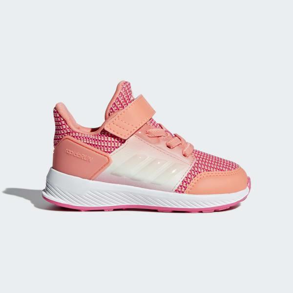 RapidaRun Shoes Orange AH2392